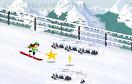 滑雪女孩無敵版遊戲 / 滑雪女孩無敵版 Game
