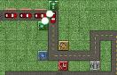 車塔防禦2無敵版遊戲 / 車塔防禦2無敵版 Game