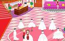 婚紗專櫃遊戲 / 婚紗專櫃 Game