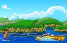 電單車艇衝浪遊戲 / 電單車艇衝浪 Game