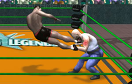 3D摔跤比賽遊戲 / 3D摔跤比賽 Game