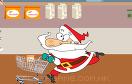 聖誕老人製作聖誕蛋糕遊戲 / Christmas Cake Cooking Game