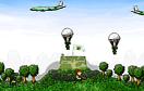 釣魚島保衛戰遊戲 / Air Invasion Game