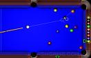 閃電撞球3九球挑戰賽遊戲 / 閃電撞球3九球挑戰賽 Game