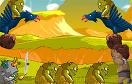 怪物部落大戰鬥遊戲 / 怪物部落大戰鬥 Game