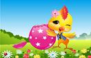 可愛小雞畫彩蛋遊戲 / Cute Egg Chick Game