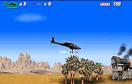 沙漠暴風遊戲 / Desert Storm Game