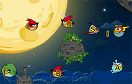 太空打字練習遊戲 / Angry Birds Space Typing Game