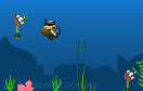 機器人救援潛水艇遊戲 / 機器人救援潛水艇 Game