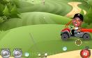 瘋狂的高爾夫遊戲 / Cheater Golf Game