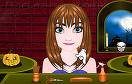 安娜的萬聖節造型遊戲 / 安娜的萬聖節造型 Game