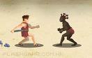 勇敢的角鬥士遊戲 / 勇敢的角鬥士 Game