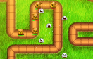 小可愛TD防禦戰變態版遊戲 / 小可愛TD防禦戰變態版 Game