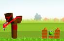 3D憤怒小鳥打绿豬遊戲 / 3D憤怒小鳥打绿豬 Game