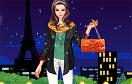 巴黎時尚之夜遊戲 / 巴黎時尚之夜 Game