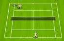 網球大師遊戲 / Tennis Game Game