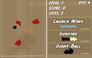 保齡球大防守遊戲 / Bowling Alley Defense Game