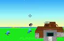防禦核電站遊戲 / 防禦核電站 Game