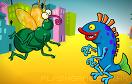 昆蟲大戰鬥遊戲 / Monster Mayhem Game