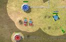 模擬魔獸3C坦克版遊戲 / 模擬魔獸3C坦克版 Game