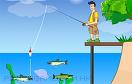 釣魚愛好者遊戲 / 釣魚愛好者 Game