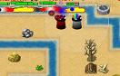 潛水艇塔防遊戲 / 潛水艇塔防 Game