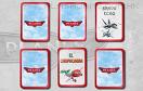 飛機記憶卡遊戲 / 飛機記憶卡 Game