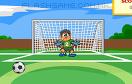 足球小將射門遊戲 / Soccer Challenge Game