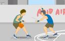 街頭籃球鬥牛遊戲 / 街頭籃球鬥牛 Game