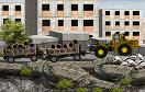 建築工地大卡車遊戲 / 建築工地大卡車 Game