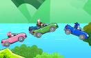 動畫明星賽車遊戲 / 動畫明星賽車 Game