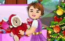 女孩聖誕禮物遊戲 / 女孩聖誕禮物 Game
