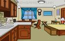 逃出單身公寓遊戲 / 逃出單身公寓 Game