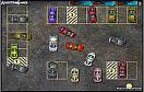 做公園停車場的駕駛員遊戲 / Park This Car Game