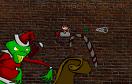 冒險聖誕節遊戲 / Down the Chimney Game