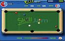 桌球高手遊戲 / Skill Jam Game