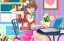 時尚的學生妹遊戲 / Fashion Blogger Game