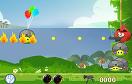 憤怒小鳥保釣魚島遊戲 / 憤怒小鳥保釣魚島 Game