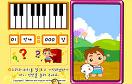 小寶彈鋼琴遊戲 / 小寶彈鋼琴 Game