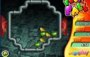 水果轉轉轉遊戲 / Fruit Fall Game
