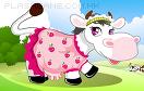 打扮奶牛遊戲 / 打扮奶牛 Game