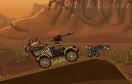 戰車撞殭屍無敵版遊戲 / 戰車撞殭屍無敵版 Game