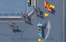 機械人戰鬥機遊戲 / War Machine Game