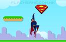 超人向上跳遊戲 / 超人向上跳 Game
