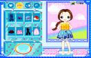打扮可愛小公主遊戲 / Show Doll Game