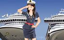女孩的海軍裝遊戲 / 女孩的海軍裝 Game