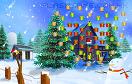 憤怒的小鳥聖誕版遊戲 / 憤怒的小鳥聖誕版 Game