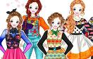 韓國美少女遊戲 / 韓國美少女 Game