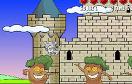 城堡貓1遊戲 / Castle Cat Game