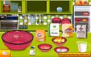 製作櫻桃蛋糕遊戲 / Cherry Cup Cakes Game